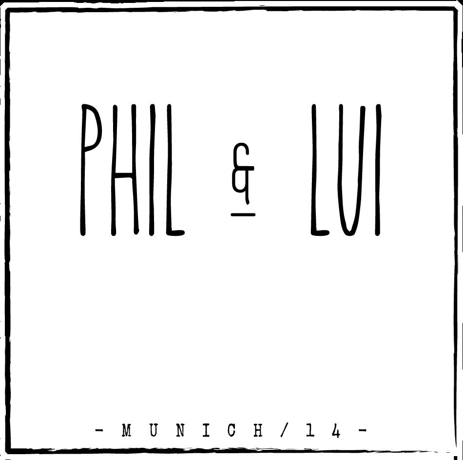 Phil & Lui