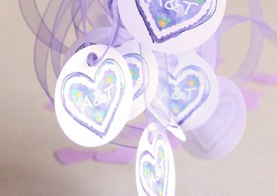 Papeterie im Trachtenlook - Die perfekte Papeterie für eure traditionelle Hochzeit 2016
