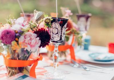 gipsy summer - Hochzeitspapeterie für eine Hochzeit im Boho Stil