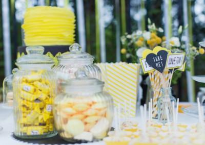 Hochzeitsparade by farbgold Für Immer Deins, Barbara Meyer Selinger Photography