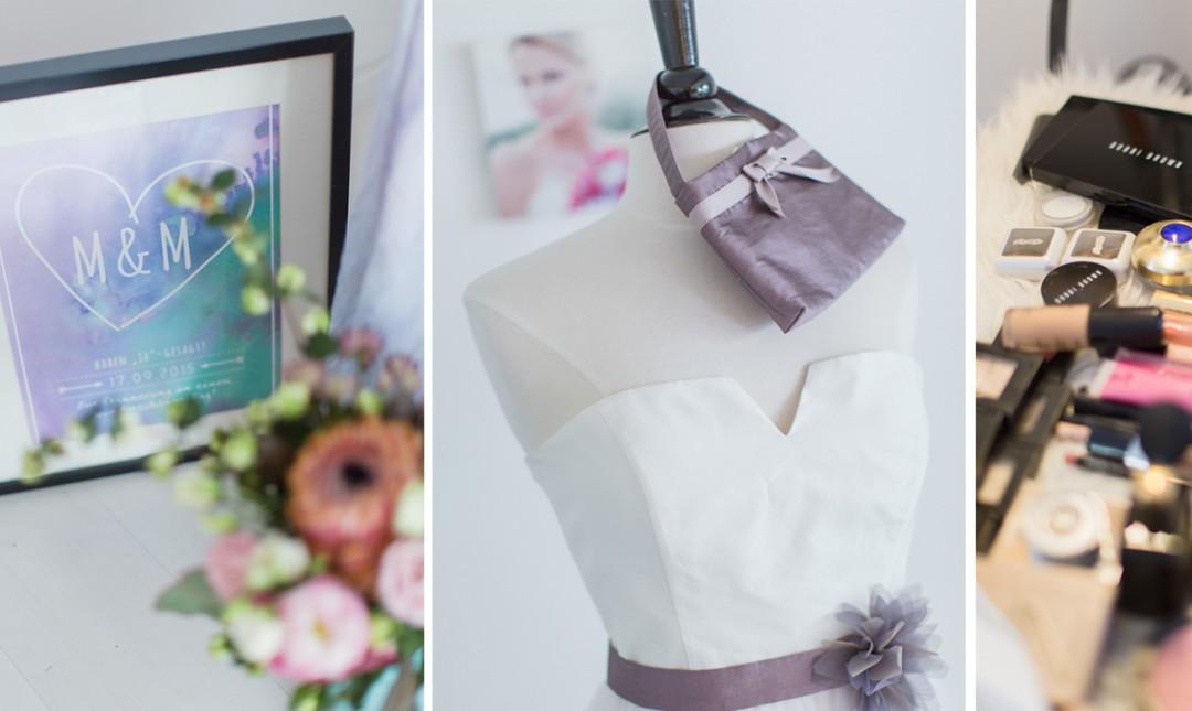 Styledshoots, die Hochzeitswelt Fürth & die Hochzeitsparade –  bei farbgold tut sich was!