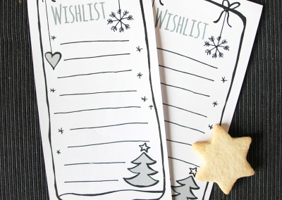 DIY Ideen aus Papier im Scandinavian Look Wishlist