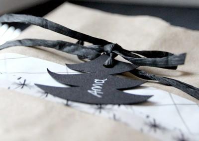 DIY Ideen aus Papier im Scandinavian Look