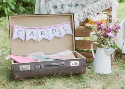 Traditionell Heiraten in München mit passender Papeterie von farbgold
