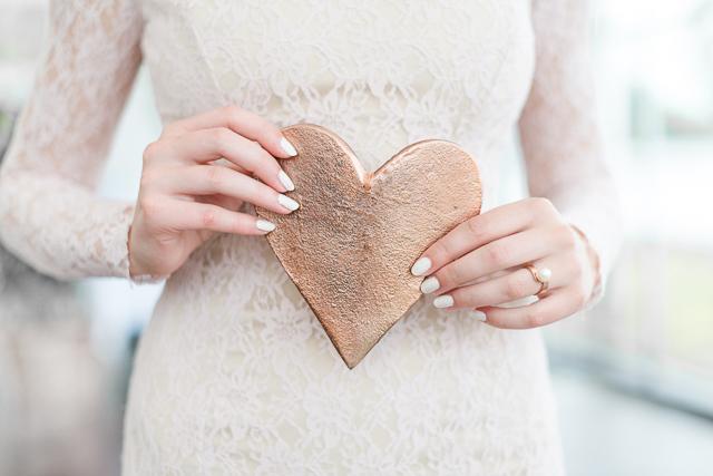 Individuelle Hochzeitseinladungen im Pocketfold-Umschlag