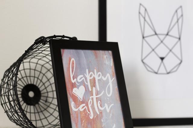 Basteln im Frühling – tolle DIY Dekoideen für Ostern