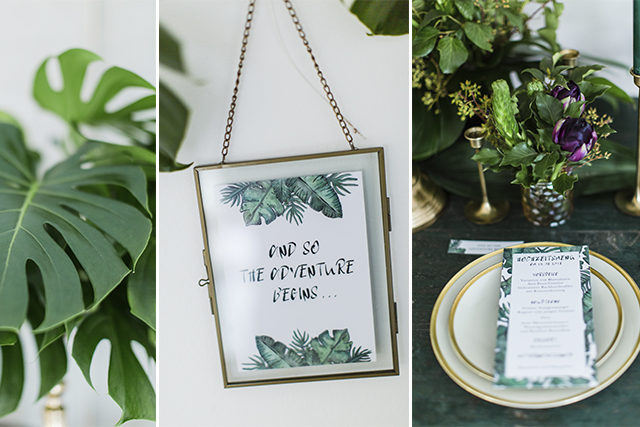 Hochzeitstrend – Heiraten im Greenery-Stil
