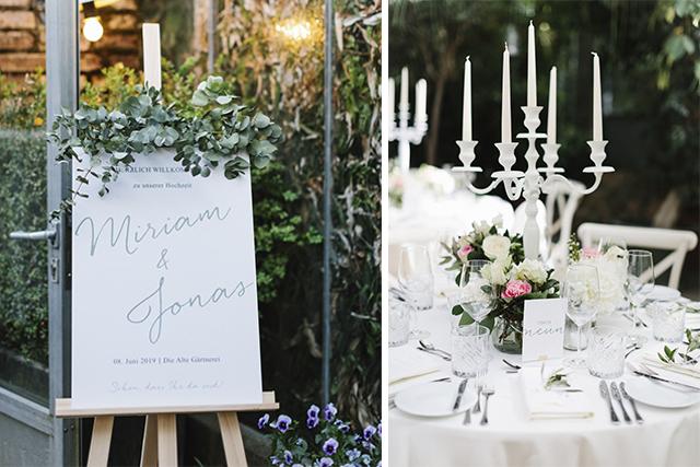 Hochzeitspapeterie – So viel kosten eure Einladungskarten!