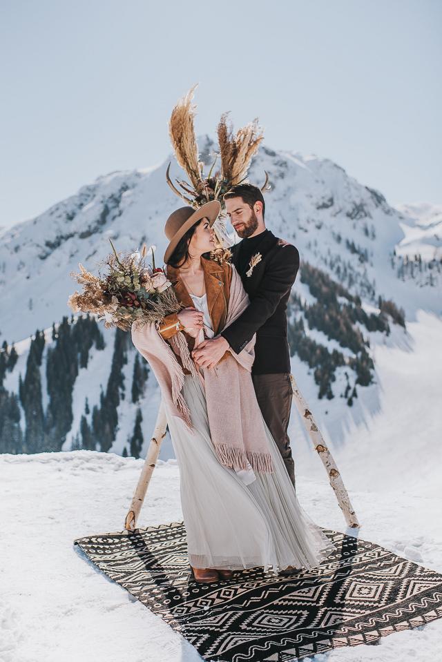 Winter im standesamtliche was anziehen trauung Elegante Jumpsuits