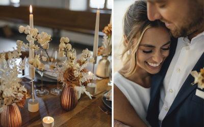 8 Gründe, warum eine kleine Hochzeit viel schöner ist